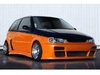 """Streetfighter"" Wide Bodykit VW Polo 6N"
