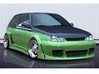 """Streetfighter"" Wide Bodykit Golf 3"