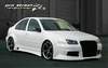 """XTR-RACING Line"" Wide Bodykit VW Bora Limousine"