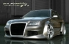 """XTR-RACING Line"" Wide Bodykit VW Bora Variant"