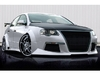 """XTR-RACING Line"" Wide Bodykit Passat 3C"