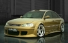 """Streetfighter"" Wide Bodykit VW Passat 3B Limousine"