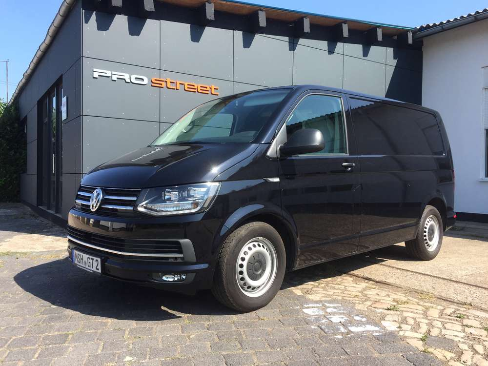 Transporter Mieten Pro Street Carstyling Concepts